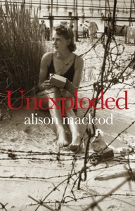 Unexploded - Version 2